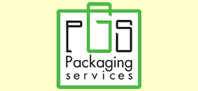 Image of the PGS Packaging Services maintainance logo